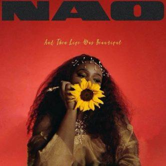 Nao Cover Photo