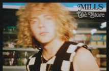 """MILLS RELEASES NEW SONG & VIDEO """"THE STORE"""""""