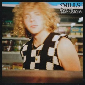 Mills Cover Photo