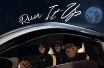 """SHEFF G, SLEEPY HALLOW AND A BOOGIE WIT DA HOODIE LINK UP TO """"RUN IT UP"""" FOR NEW SONG AND VIDEO"""