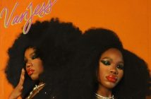 """VanJess Release """"Slow Down"""" Featuring Lucky Daye"""