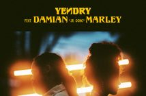 """Afro-Dominican Songstress YEИDRY Collaborates with Damian Marley on Latest Offering """"YOU"""""""