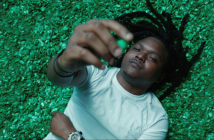 """YOUNG NUDY SHARES NEW VIDEO """"GREEN BEAN"""""""