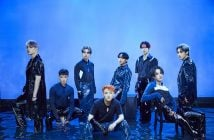 """UNSTOPPABLE GLOBAL K-POP GROUP ATEEZ RETURNS WITH THIRD INSTALLMENT TO """"ZERO : FEVER"""" SERIES"""