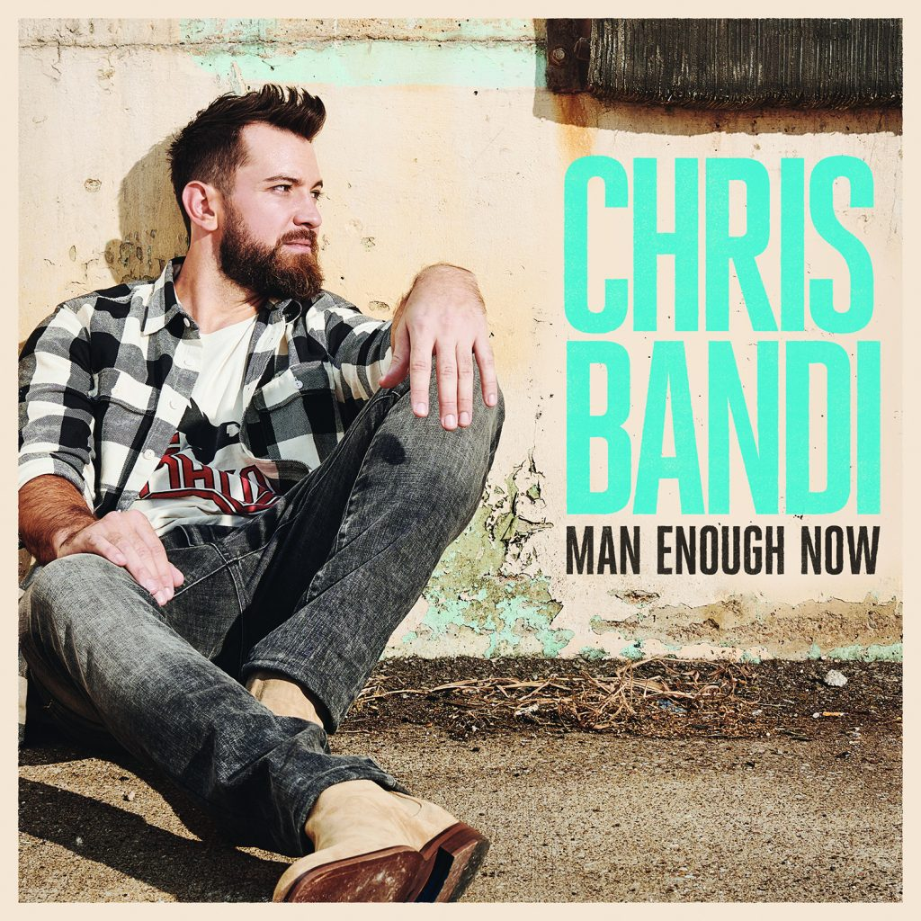 ChrisBandi_ManEnoughNow_COVER_5X5_CMYK
