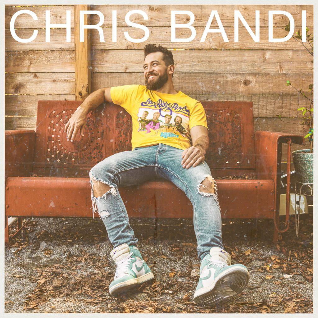 Chris Bandi – Final Art – EP (1)