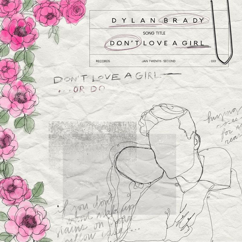 Don't Love A Girl – Final