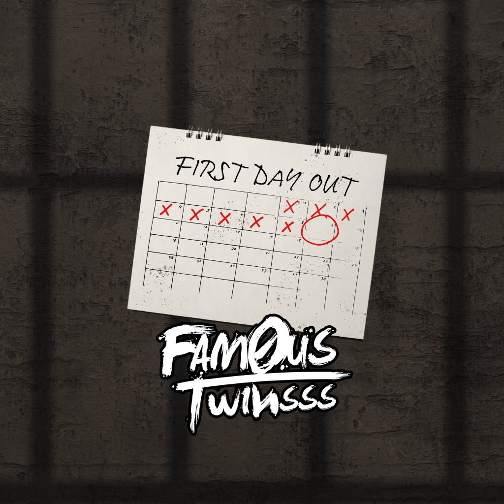 First Day Out – Album Artwork (1)