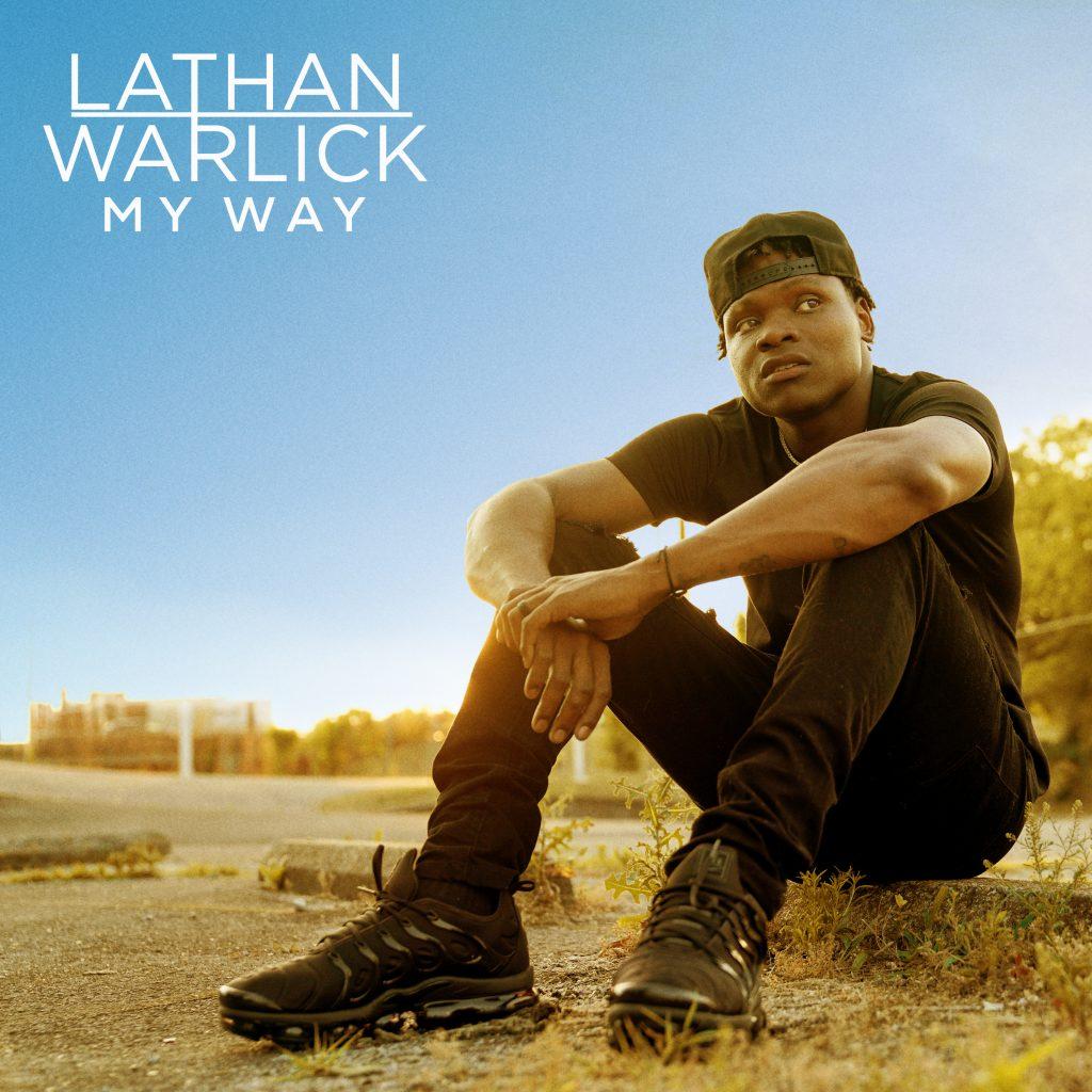Lathan Warlick_My Way_cover