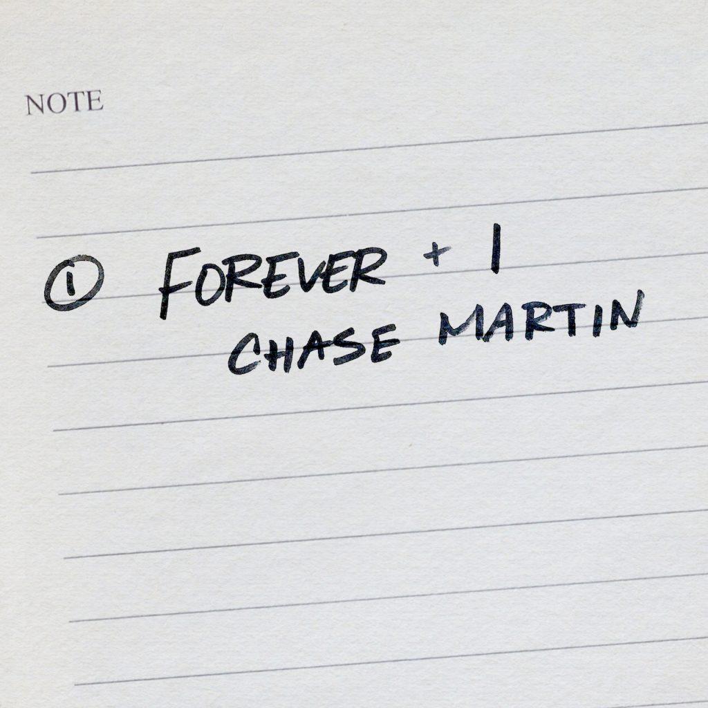 CHASEMARTIN_Forever+1_Final