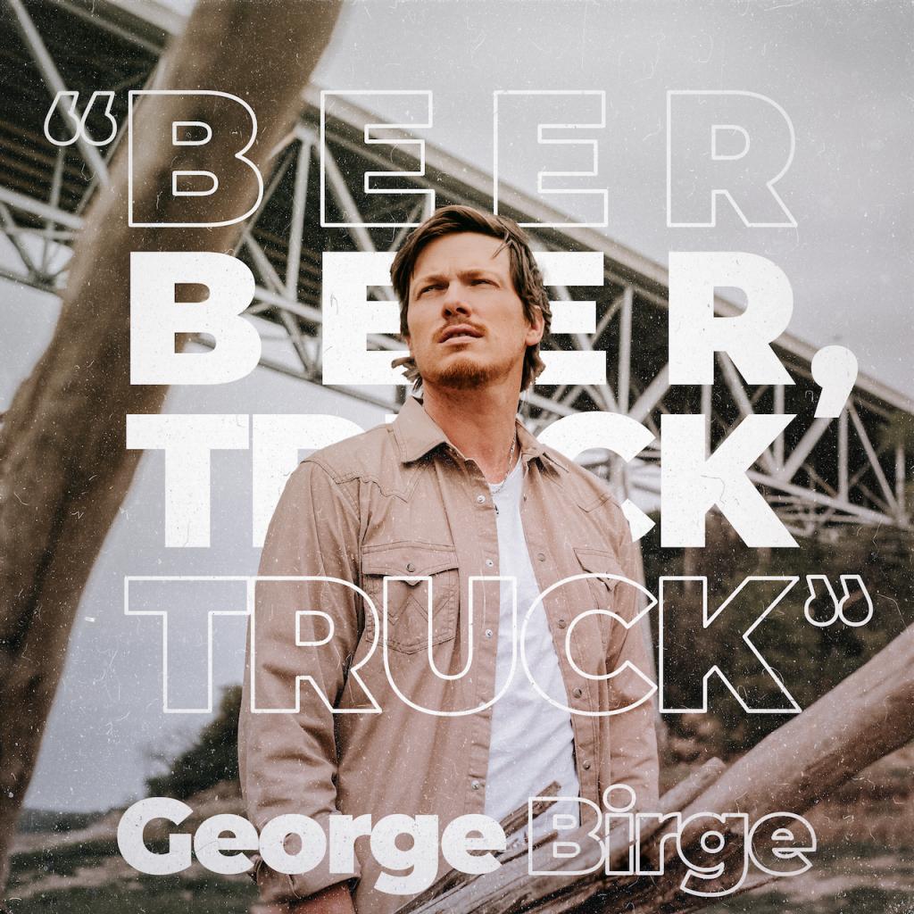George Birge – Beer Beer Truck Truck – Photoshop Export A