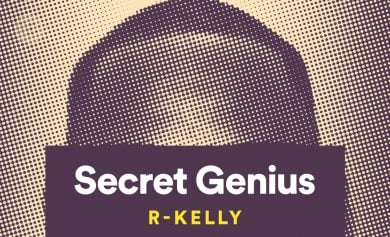 R Kelly Secret Genius Series Now On Spotify