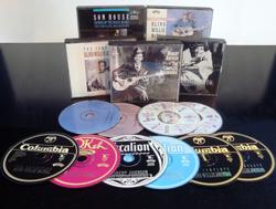 Blues Pioneers CD Bundle at PopMarket