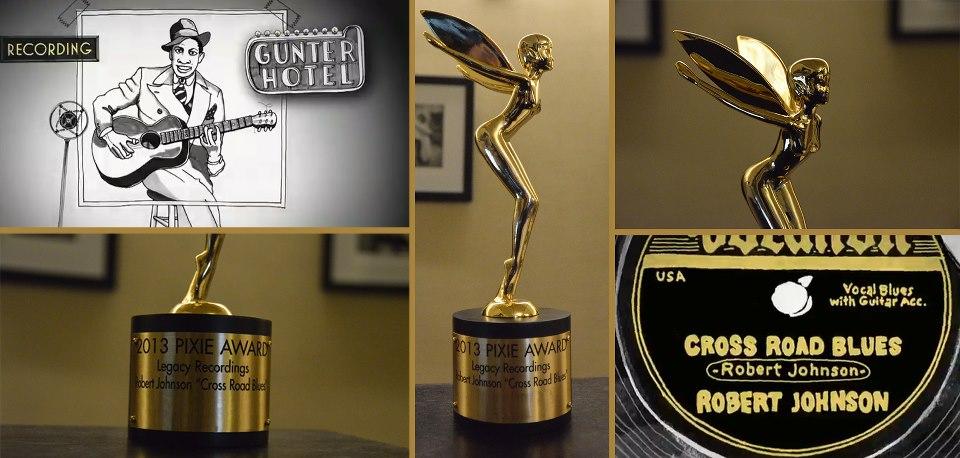 2013 Pixie Award