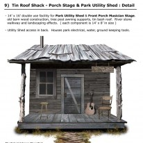 09-Porch-Stage-Utility-Shed-Detail