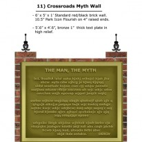 11-Crossroads-Myth-Wall-Detail