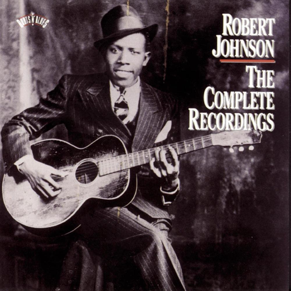 the complete recordings robert johnson blues foundation. Black Bedroom Furniture Sets. Home Design Ideas