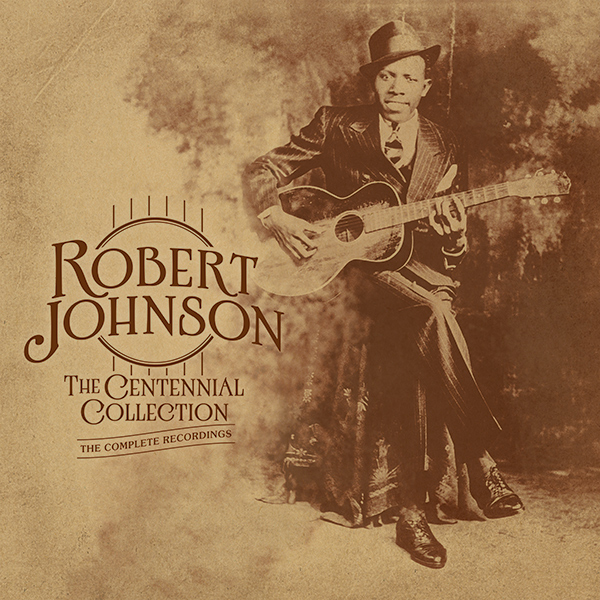 Robert Johnson – The Complete Recordings: The Centennial Collection - 3LP vinyl - Numbered