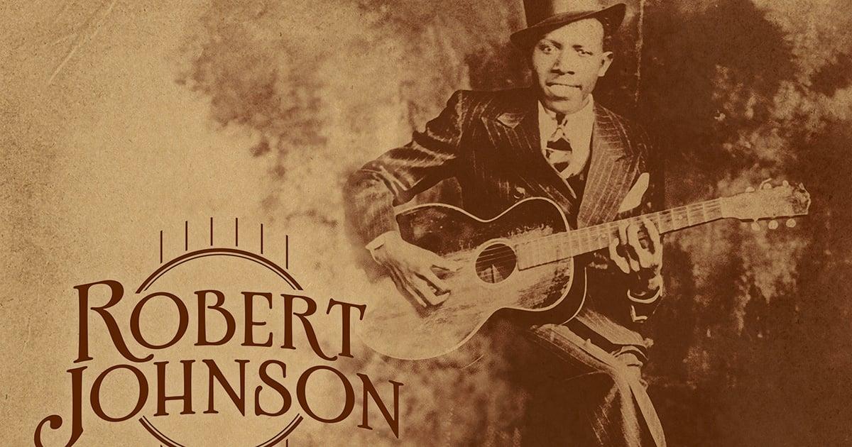 Robert Johnson Complete Recordings 3lp Coming Record
