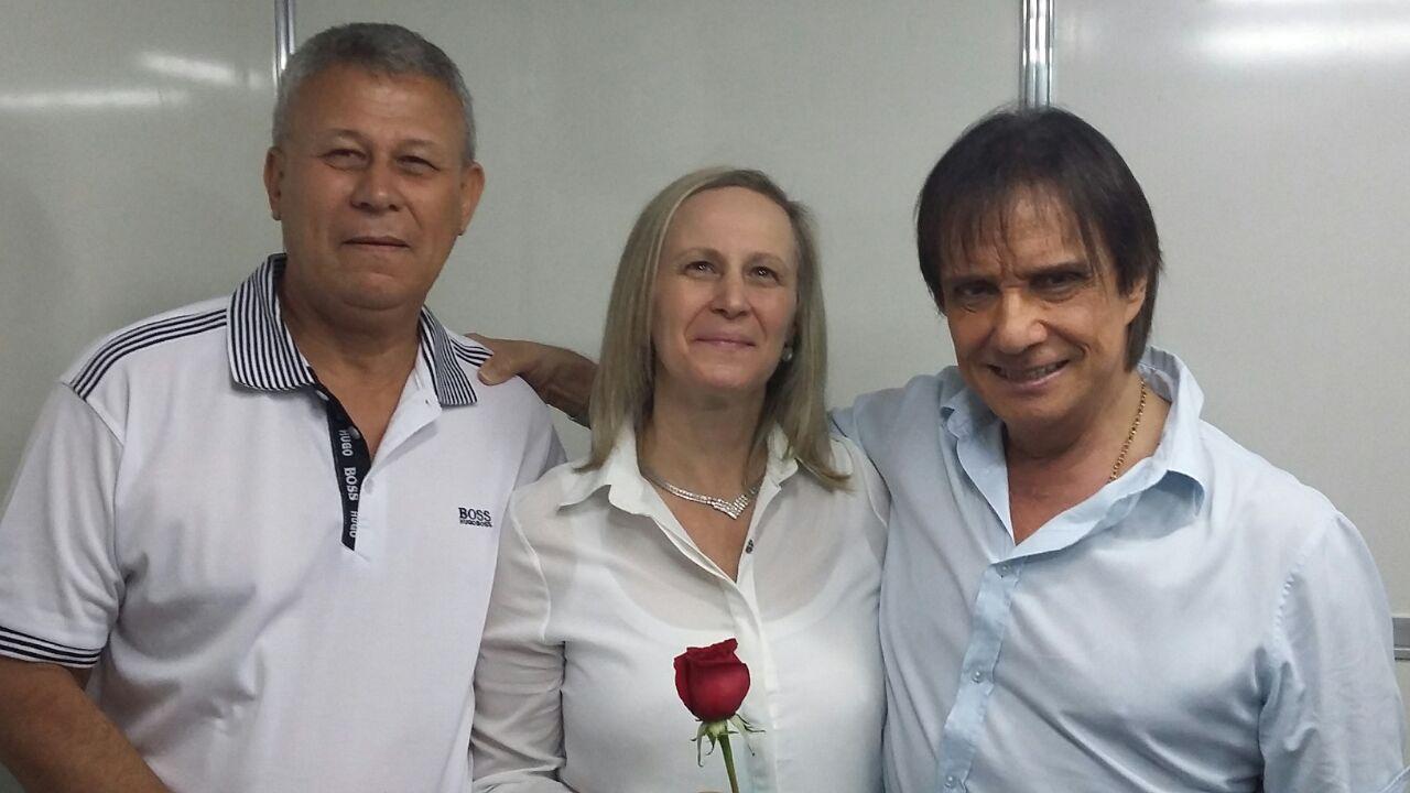Sandra Regina de Barros