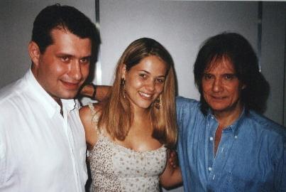 Aline e Rodrigo-França