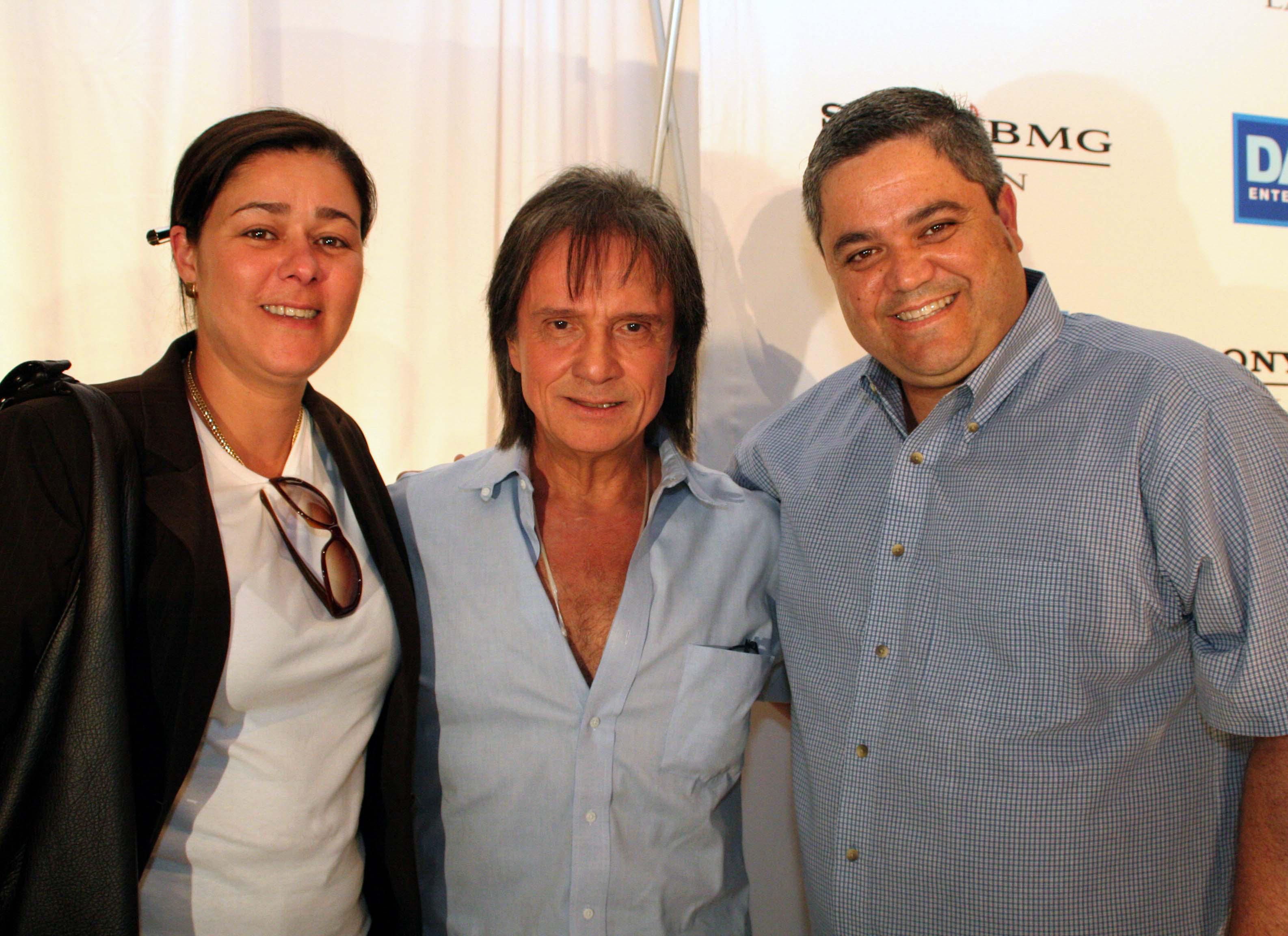 Ana e Antonio Martins