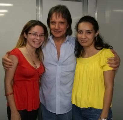 Andrea Gomes e Elita Zuza