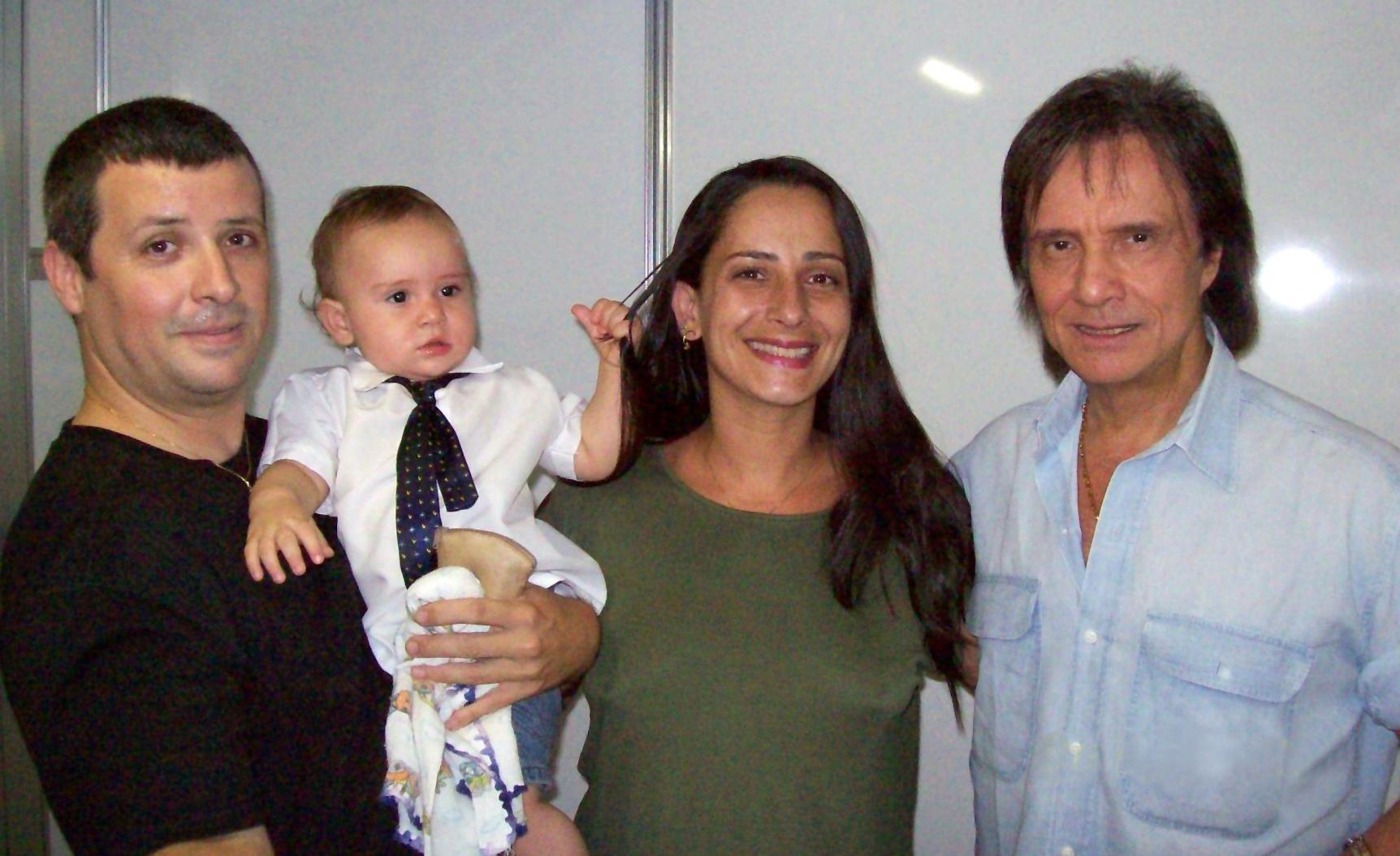 Cassol, Silvia e Yan