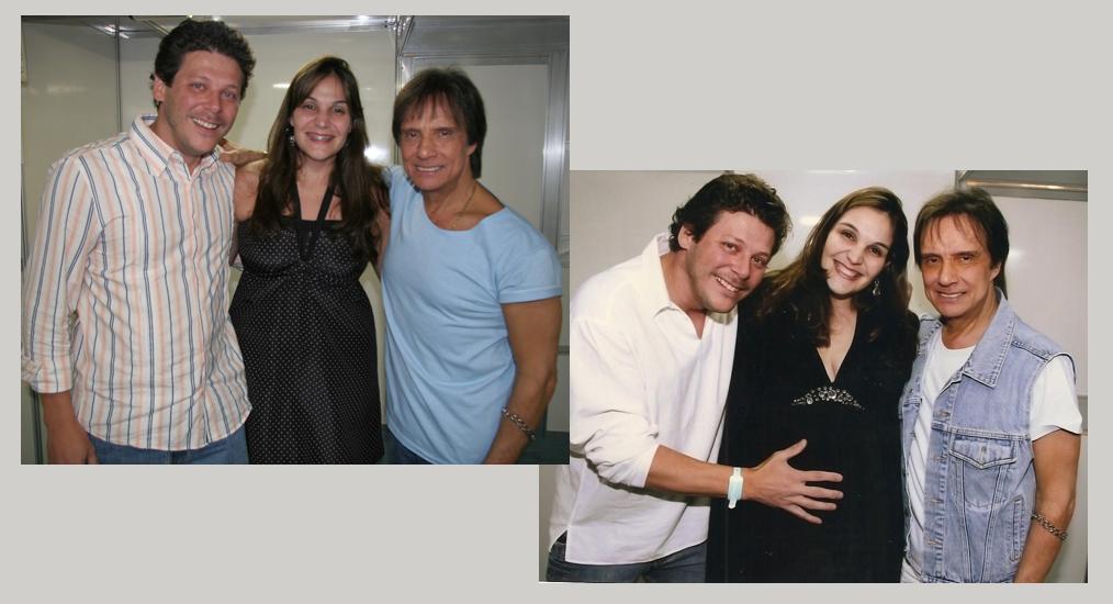 Cauby Duarte e Eloisa Nacarato