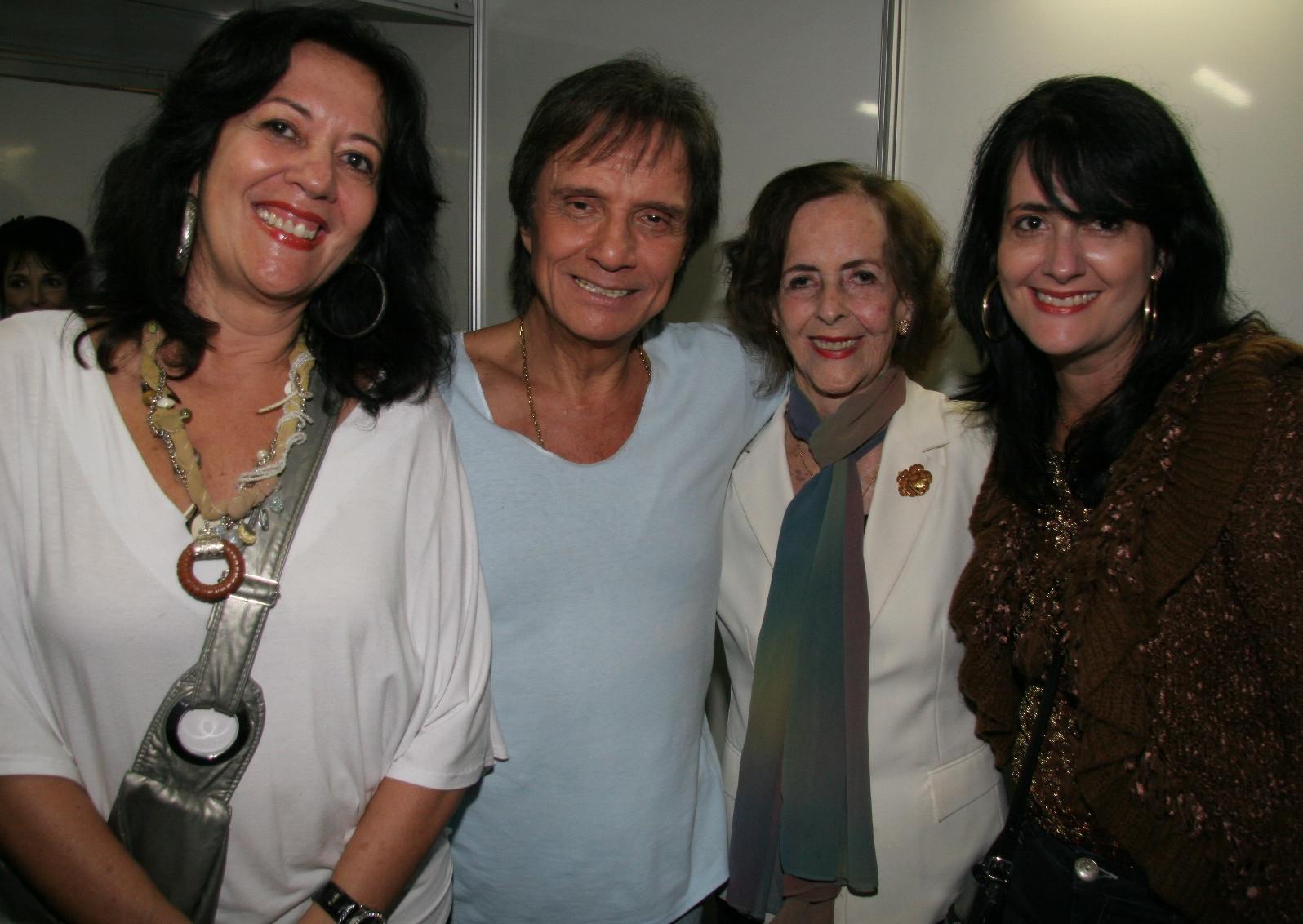 Helena Mignone, Marilena e Marialice