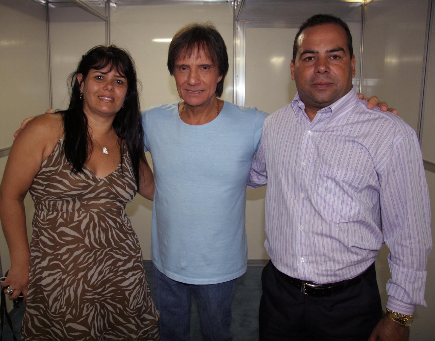Jorge e Rosana