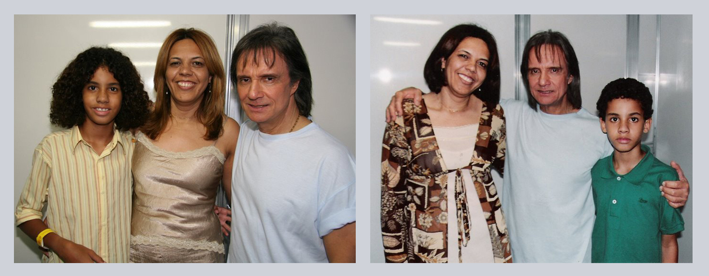 Linda e Igor