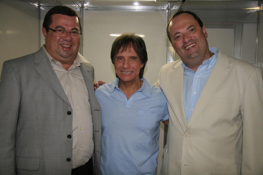 Marcelo e Nestor Coutinho Lemos