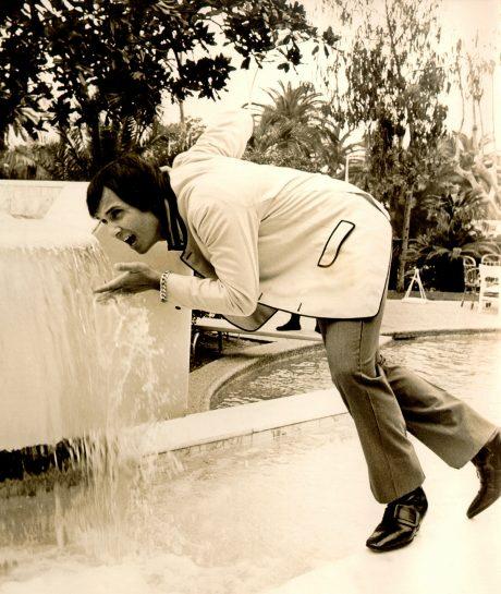 Roberto Carlos – Anos 60 – Pessoal (215)