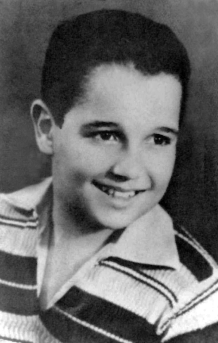 Años 40 y 50 - Roberto Carlos