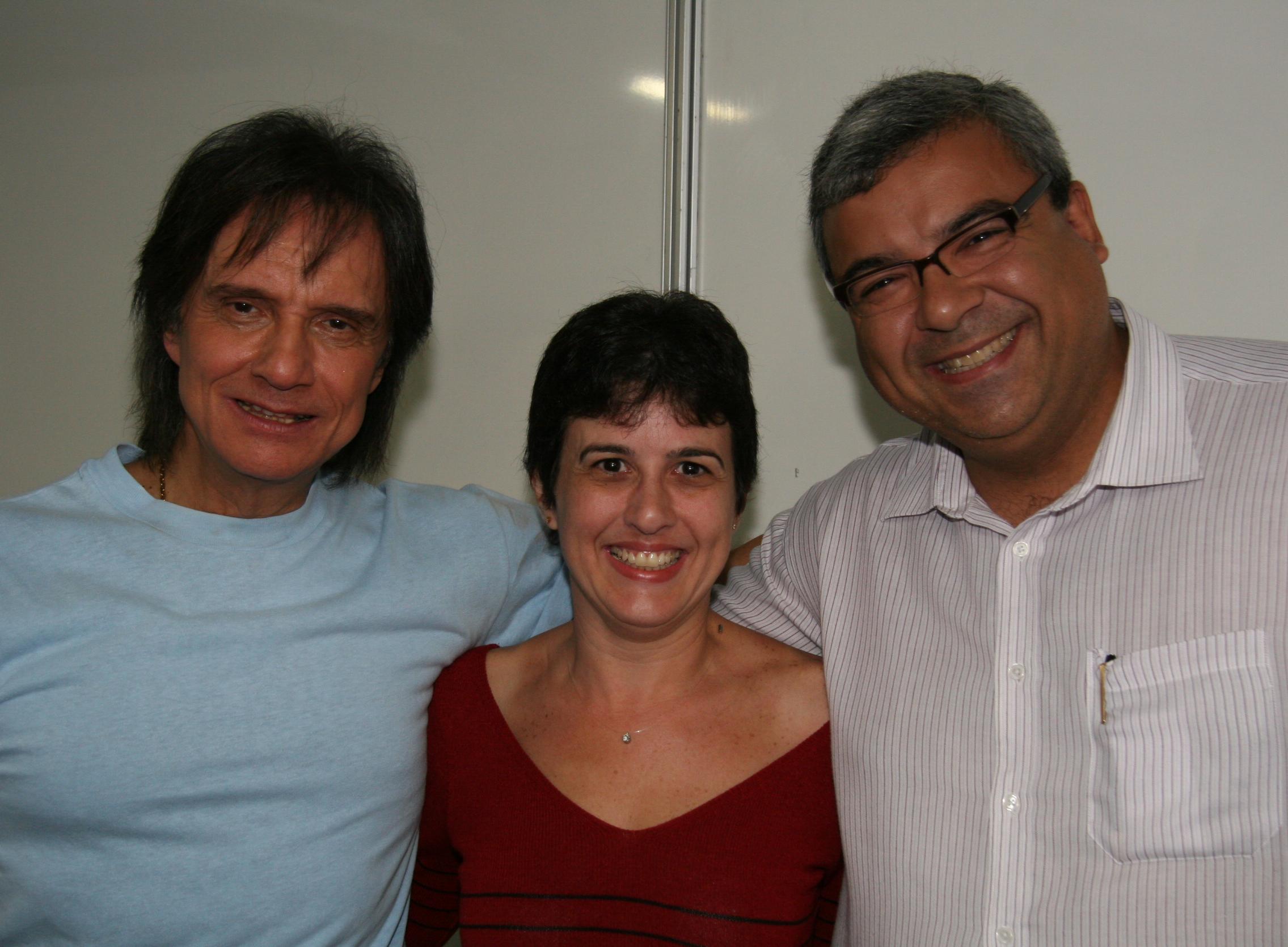 Roberto Viana
