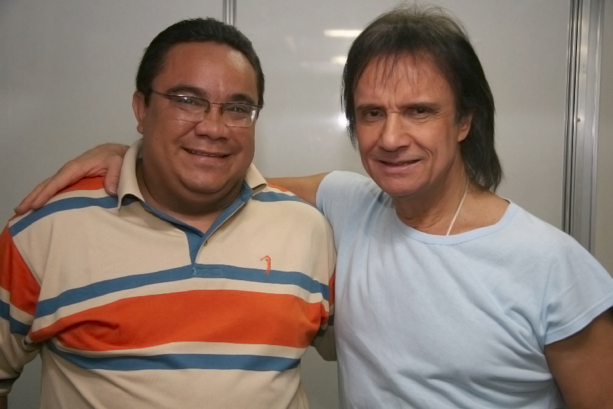 Rogerio Meneses