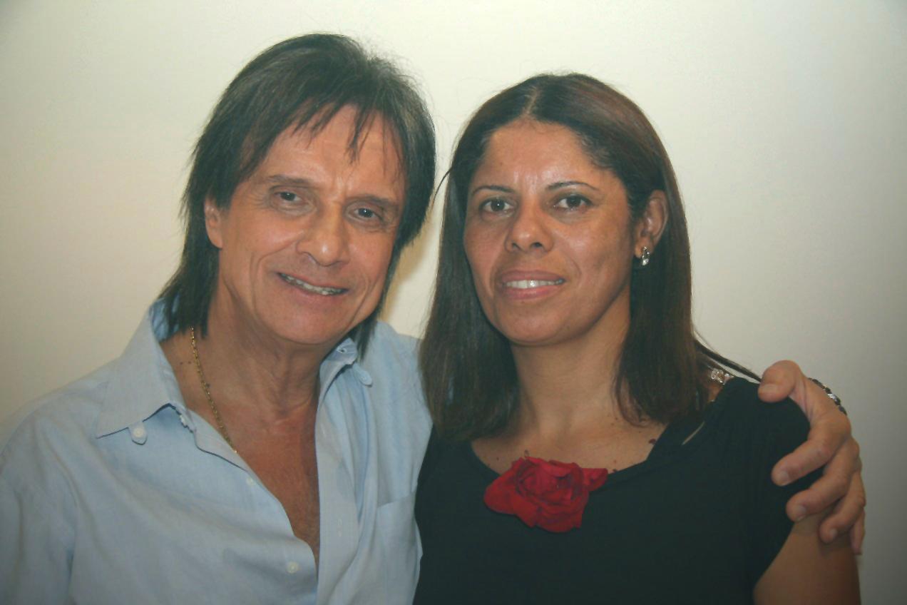 Rosane Souza