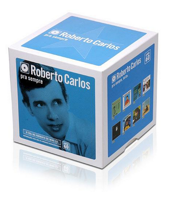 Box RC Anos 60