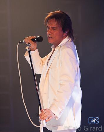 Roberto Carlos em Belém 24/03/2012