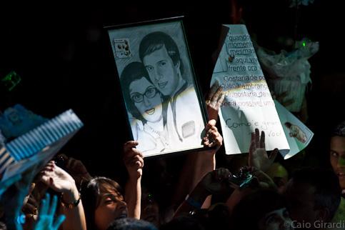 Roberto Carlos em Belo Horizonte 24/09/2011