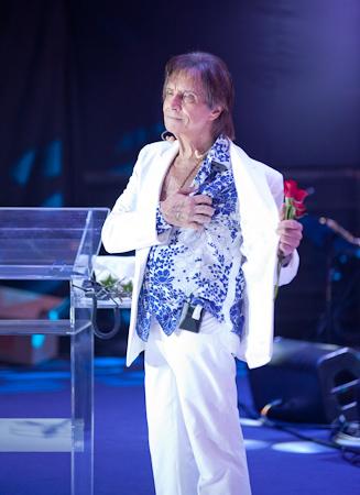 Roberto Carlos em Belo Horizonte 28/3/2015