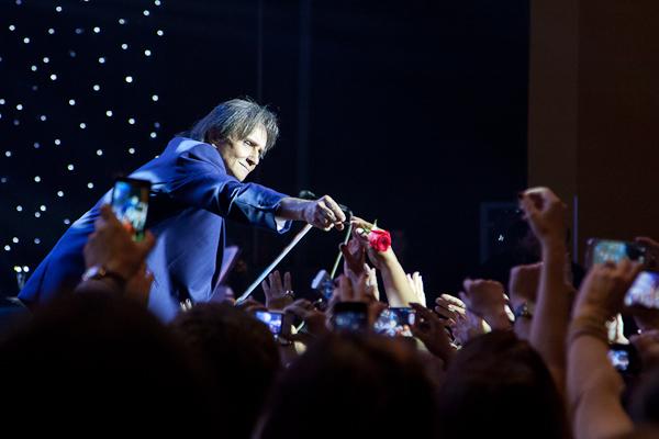 Roberto Carlos em Brasília 23/8/2013