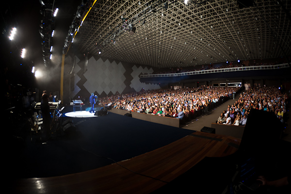 Roberto Carlos em Brasília 24/8/2013