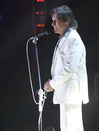 Roberto Carlos em Brasília 26/9/2015