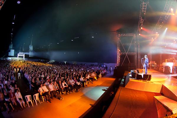 Roberto Carlos em Campinas 29/9/2013