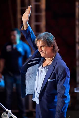 Roberto Carlos em Cuiabá 9/11/2013