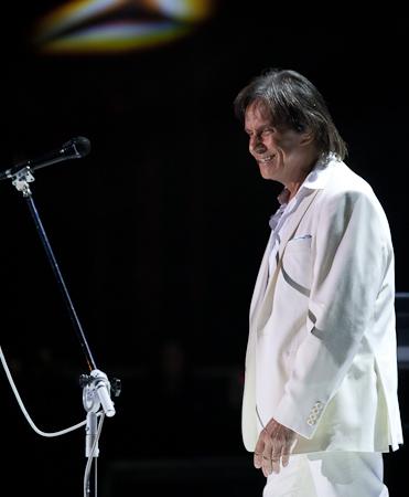 Roberto Carlos em Pelotas 13/4/2013