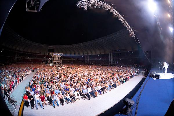 Roberto Carlos em Porto Alegre 11/4/2015