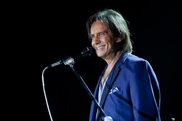 Roberto Carlos no Rio de Janeiro 9/8/2013